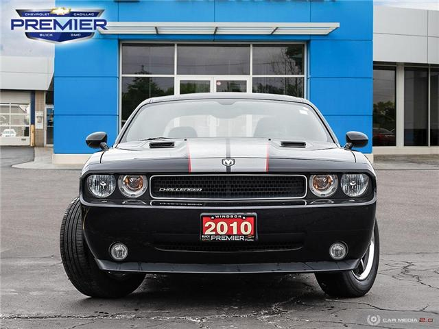 2010 Dodge Challenger SE/SXT (Stk: P19026AA) in Windsor - Image 2 of 28
