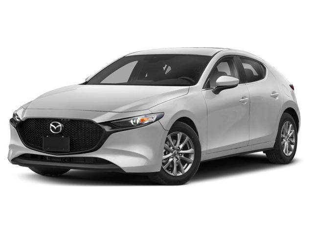 2019 Mazda Mazda3 Sport GX (Stk: 19406) in Toronto - Image 1 of 9