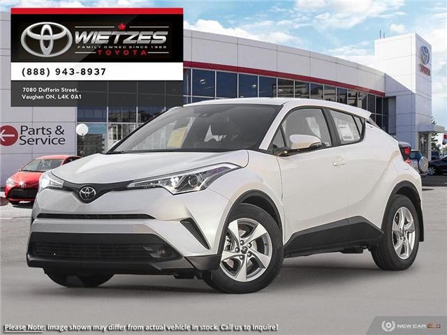 2019 Toyota C-HR XLE (Stk: 68668) in Vaughan - Image 1 of 23