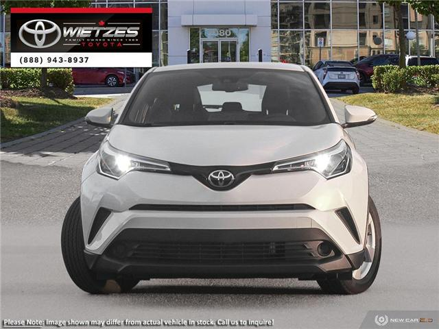 2019 Toyota C-HR XLE (Stk: 68668) in Vaughan - Image 2 of 23