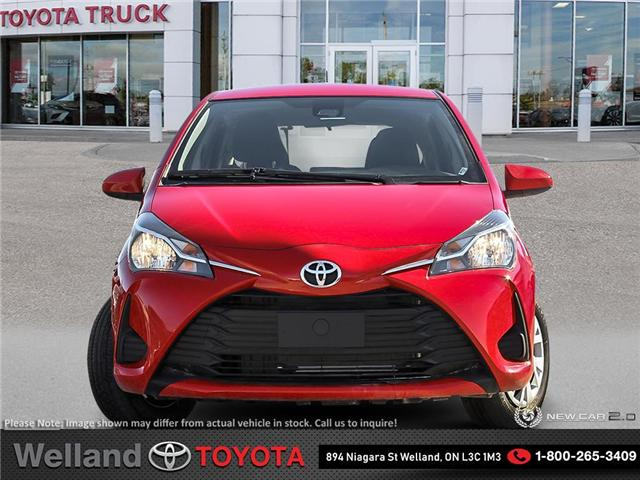 2019 Toyota Yaris LE (Stk: YAH6561) in Welland - Image 2 of 24