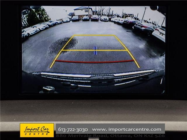 2017 Lexus NX 200t Base (Stk: 120231) in Ottawa - Image 27 of 30