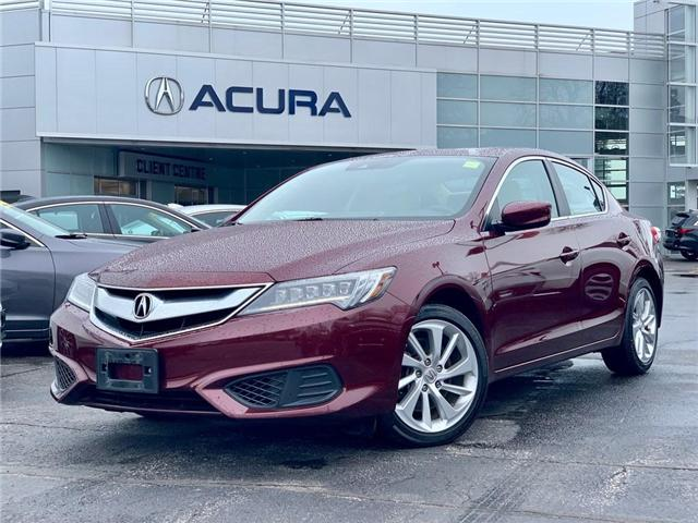 2016 Acura ILX Base (Stk: 3984) in Burlington - Image 1 of 30