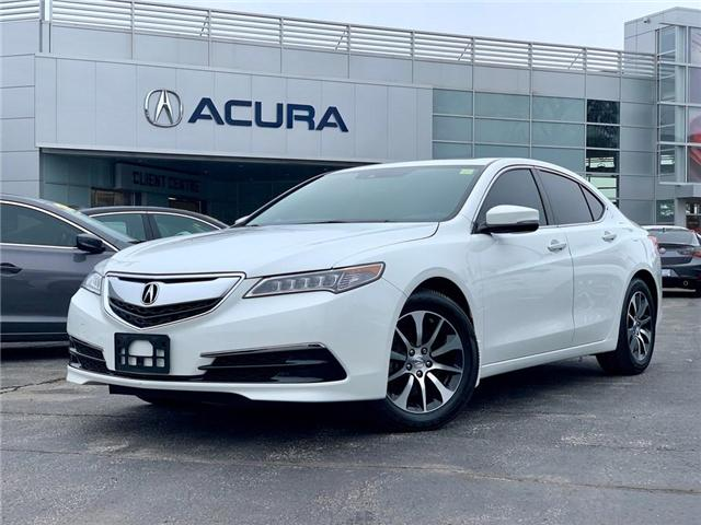 2017 Acura TLX Base (Stk: 3988) in Burlington - Image 1 of 30
