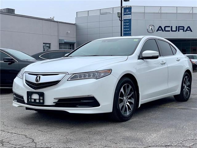 2017 Acura TLX Base (Stk: 3988) in Burlington - Image 2 of 30