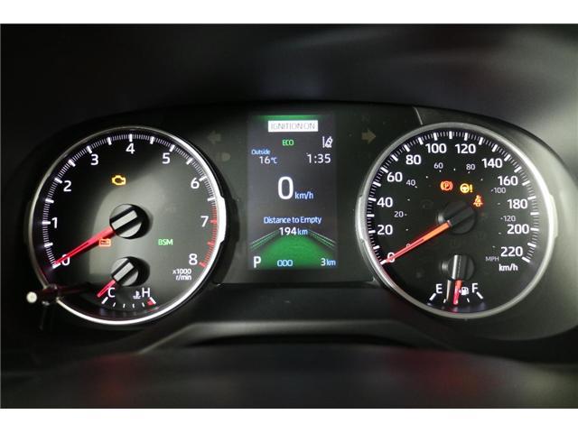 2019 Toyota RAV4 XLE (Stk: 292026) in Markham - Image 16 of 24