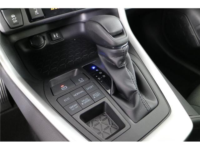 2019 Toyota RAV4 XLE (Stk: 292026) in Markham - Image 17 of 24
