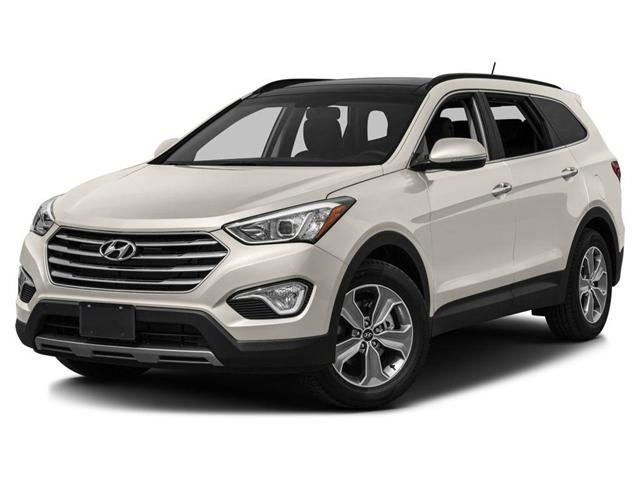 2015 Hyundai Santa Fe XL Base (Stk: N337TA) in Charlottetown - Image 1 of 10