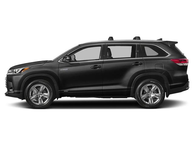 2019 Toyota Highlander Hybrid XLE (Stk: 9HH639) in Georgetown - Image 2 of 9