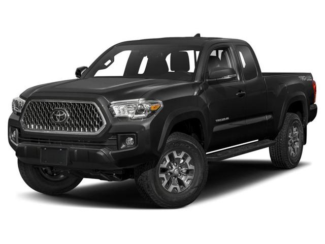 2019 Toyota Tacoma TRD Off Road (Stk: 9TA638) in Georgetown - Image 1 of 9