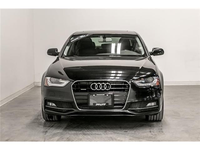 2015 Audi A4 2.0T Komfort (Stk: C6238A) in Woodbridge - Image 2 of 22