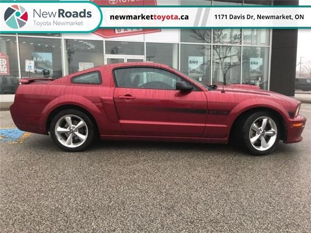 2007 Ford Mustang GT (Stk: 342631) in Newmarket - Image 2 of 14