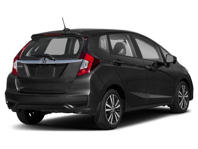 2019 Honda Fit EX-L Navi (Stk: 57922) in Scarborough - Image 3 of 9