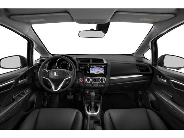 2019 Honda Fit EX-L Navi (Stk: 57922) in Scarborough - Image 5 of 9