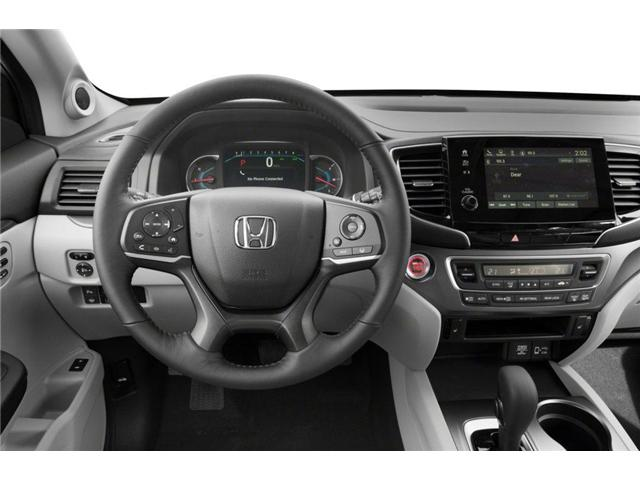 2019 Honda Pilot EX-L Navi (Stk: 57924) in Scarborough - Image 4 of 9