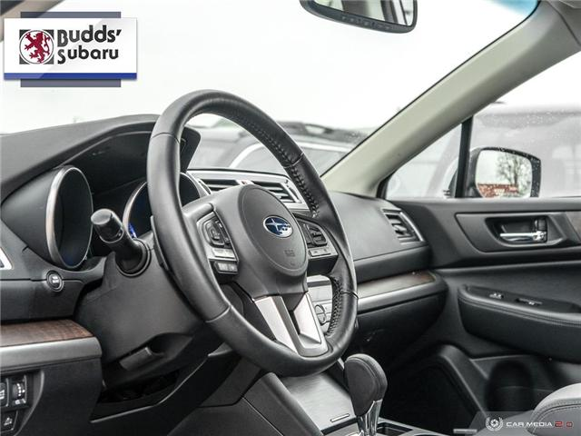 2016 Subaru Outback 2.5i Limited Package (Stk: PS2090) in Oakville - Image 13 of 27