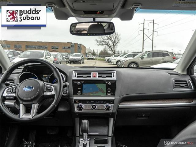2016 Subaru Outback 2.5i Limited Package (Stk: PS2090) in Oakville - Image 25 of 27