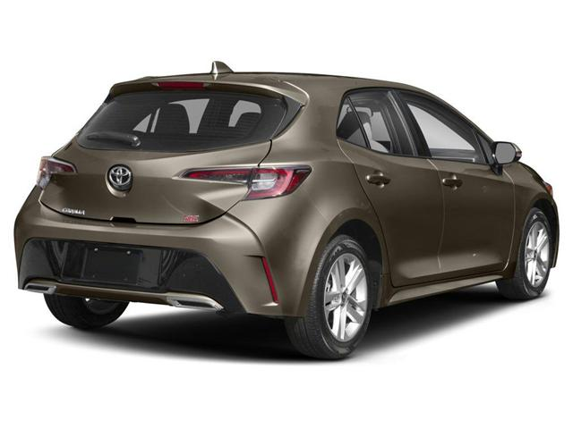 2019 Toyota Corolla Hatchback Base (Stk: N11219) in Goderich - Image 3 of 9