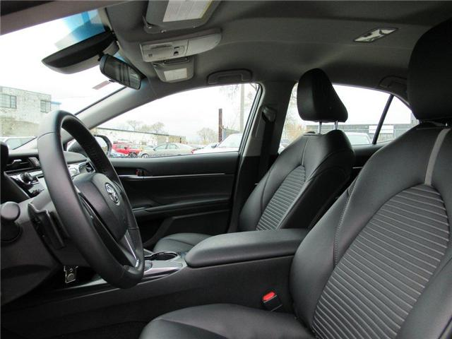2018 Toyota Camry LE (Stk: 16156A) in Toronto - Image 2 of 11