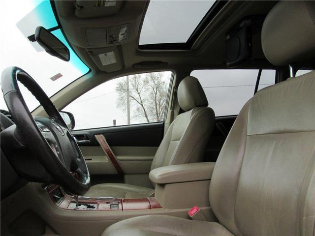 2008 Toyota Highlander  (Stk: 8143XA) in Toronto - Image 2 of 12