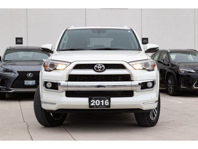 2016 Toyota 4Runner SR5 (Stk: L19385A) in Toronto - Image 2 of 28