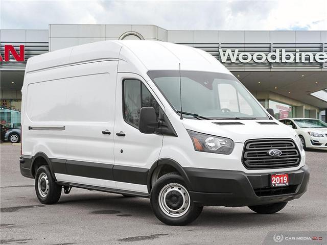 2019 Ford Transit-250 Base (Stk: P7293) in Etobicoke - Image 1 of 23
