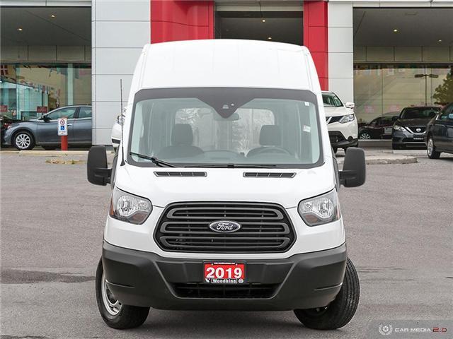 2019 Ford Transit-250 Base (Stk: P7293) in Etobicoke - Image 2 of 23
