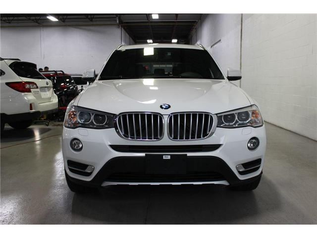 2017 BMW X3 xDrive28i (Stk: T11152) in Vaughan - Image 4 of 30