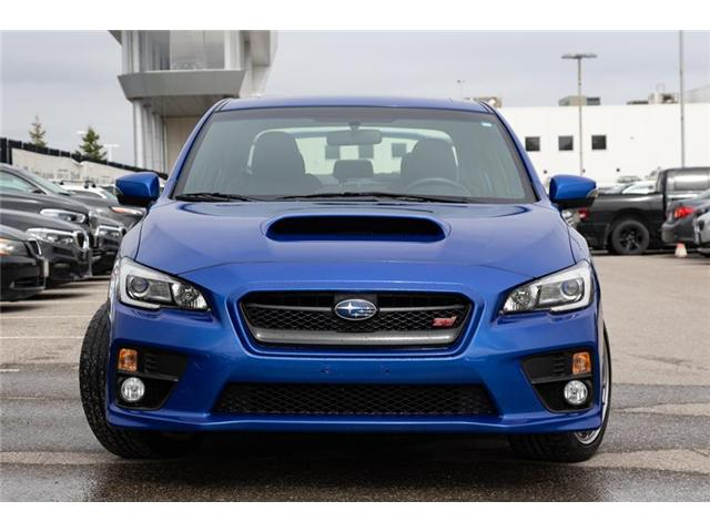 2015 Subaru WRX STI Base (Stk: 20356A) in Ajax - Image 2 of 22