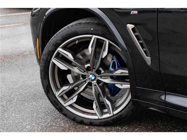 2018 BMW X3 M40i (Stk: 52512A) in Ajax - Image 6 of 21