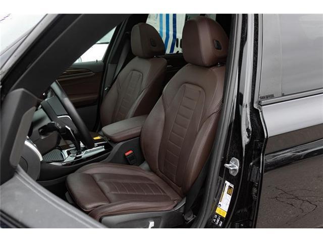 2018 BMW X3 M40i (Stk: 52512A) in Ajax - Image 9 of 21