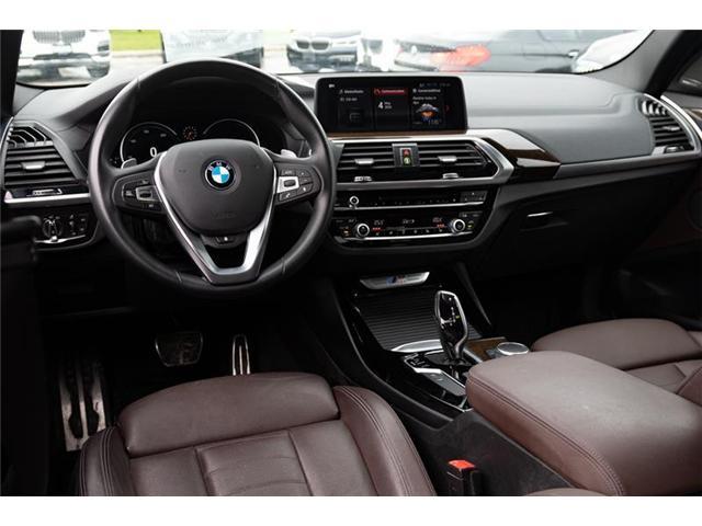 2018 BMW X3 M40i (Stk: 52512A) in Ajax - Image 11 of 21