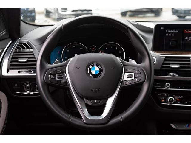 2018 BMW X3 M40i (Stk: 52512A) in Ajax - Image 12 of 21