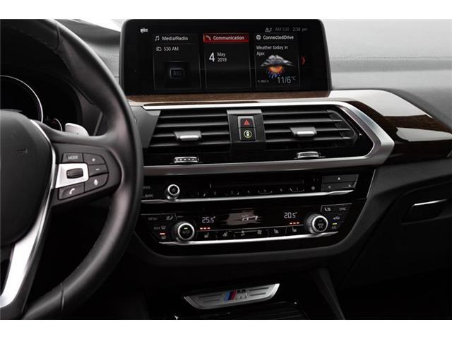 2018 BMW X3 M40i (Stk: 52512A) in Ajax - Image 16 of 21