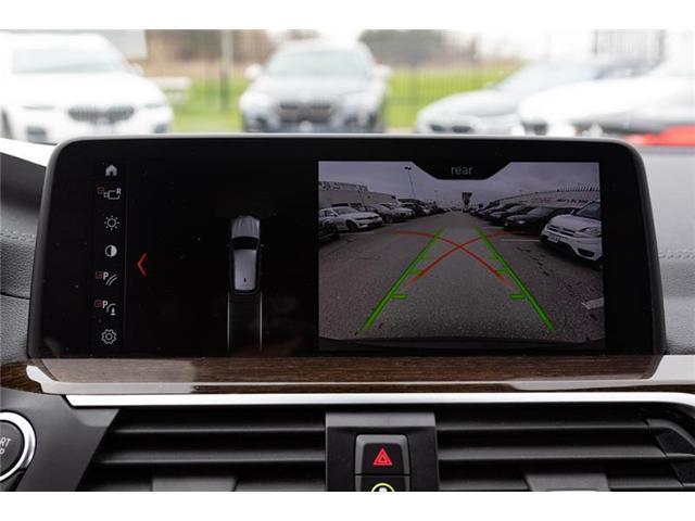 2018 BMW X3 M40i (Stk: 52512A) in Ajax - Image 18 of 21