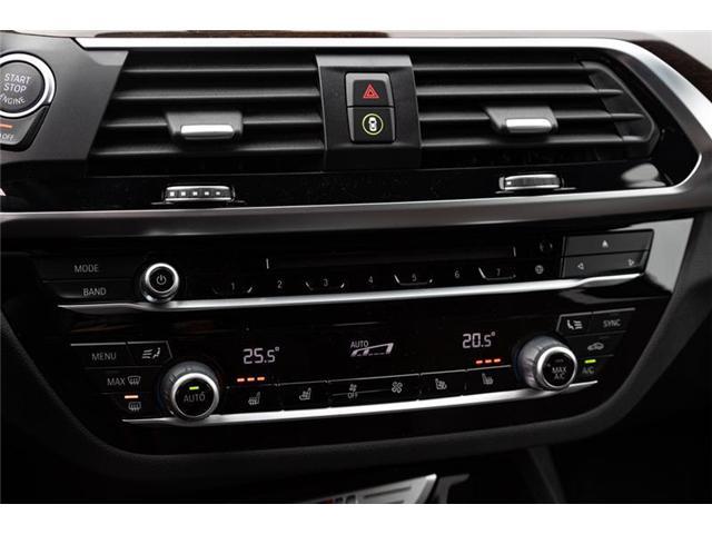 2018 BMW X3 M40i (Stk: 52512A) in Ajax - Image 19 of 21