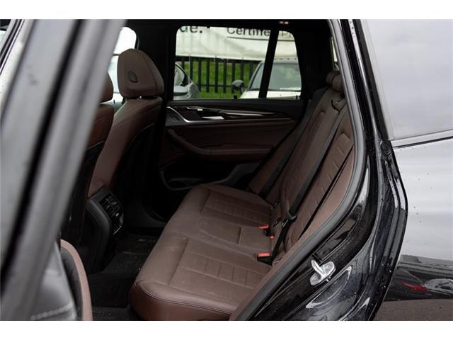 2018 BMW X3 M40i (Stk: 52512A) in Ajax - Image 21 of 21