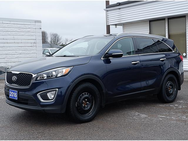 2016 Kia Sorento 2.4L LX (Stk: 19524A) in Peterborough - Image 2 of 23
