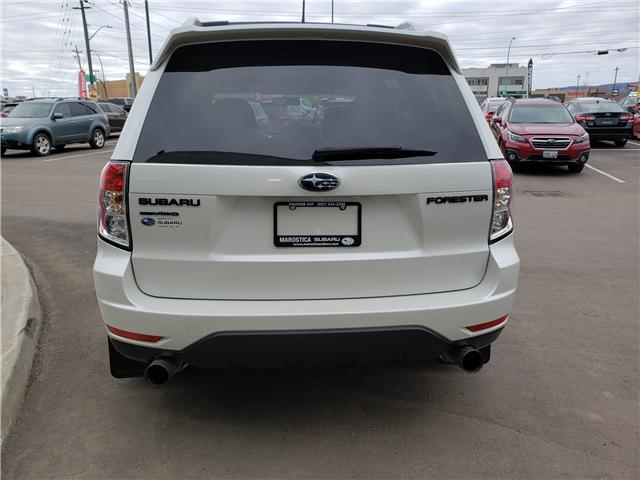 2013 Subaru Forester 2.5X Touring (Stk: 14870AS) in Thunder Bay - Image 3 of 9