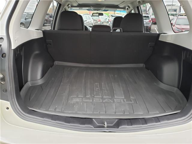 2013 Subaru Forester 2.5X Touring (Stk: 14870AS) in Thunder Bay - Image 9 of 9