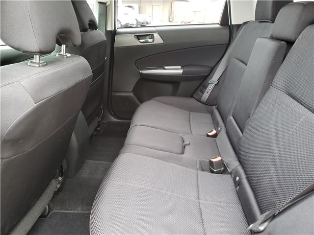 2013 Subaru Forester 2.5X Touring (Stk: 14870AS) in Thunder Bay - Image 4 of 9