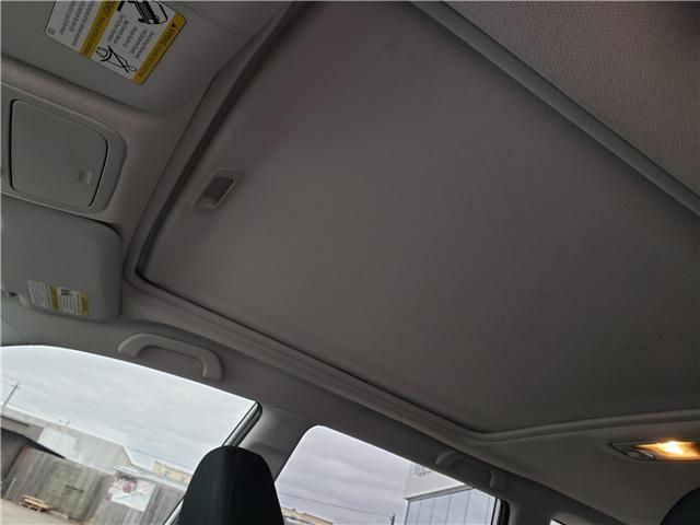 2013 Subaru Forester 2.5X Touring (Stk: 14870AS) in Thunder Bay - Image 6 of 9