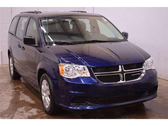 2017 Dodge Grand Caravan CVP - REAR STOW N GO * SAT RADIO * DUAL A/C (Stk: B3778) in Cornwall - Image 2 of 30