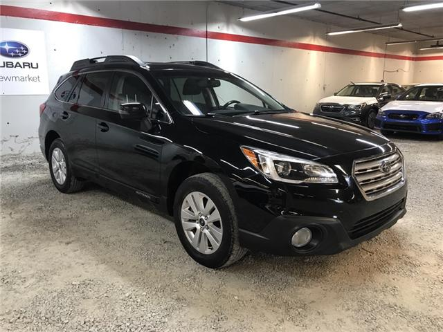 2016 Subaru Outback 3.6R Touring Package (Stk: P282) in Newmarket - Image 7 of 20