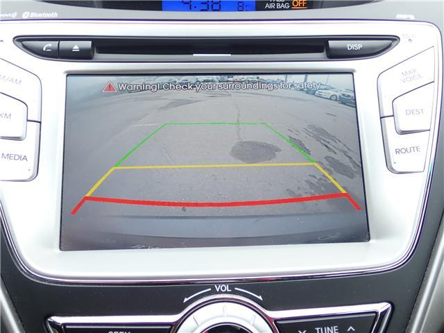 2012 Hyundai Elantra  (Stk: 19SB451A) in Innisfil - Image 13 of 14
