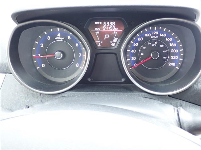 2012 Hyundai Elantra  (Stk: 19SB451A) in Innisfil - Image 12 of 14