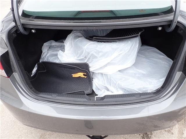 2012 Hyundai Elantra  (Stk: 19SB451A) in Innisfil - Image 14 of 14