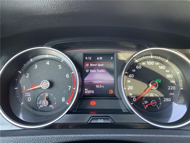 2017 Volkswagen Golf GTI 5-Door Autobahn (Stk: HM041929) in Sarnia - Image 15 of 24