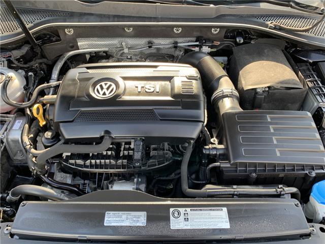 2017 Volkswagen Golf GTI 5-Door Autobahn (Stk: HM041929) in Sarnia - Image 23 of 24