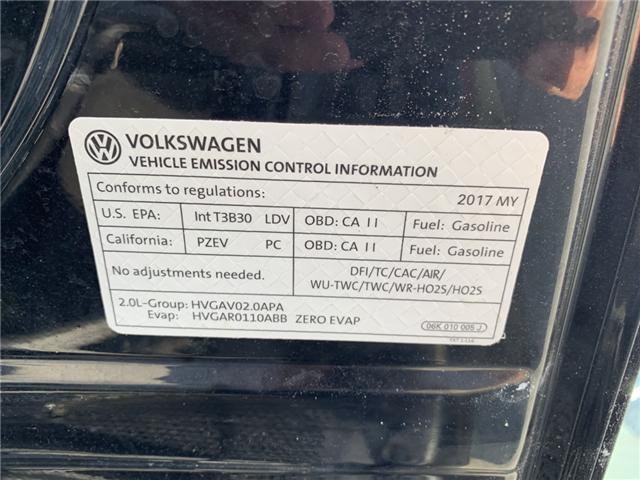 2017 Volkswagen Golf GTI 5-Door Autobahn (Stk: HM041929) in Sarnia - Image 24 of 24